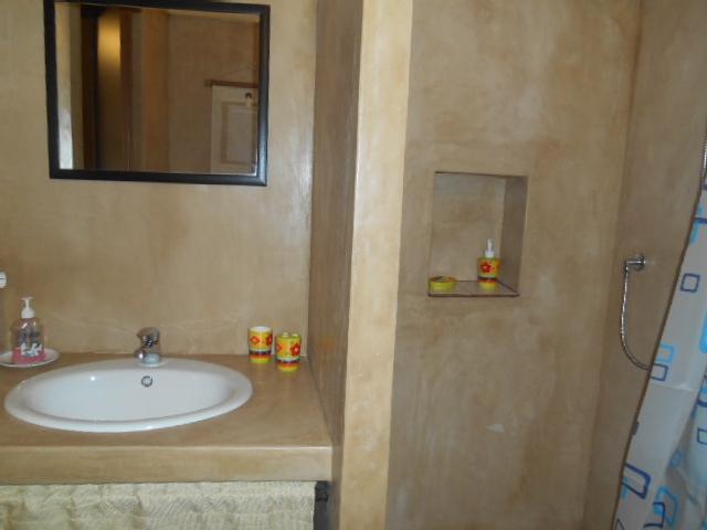 Dammuso alcova - Dubai a gennaio si fa il bagno ...